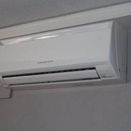 A/C Heating Unit